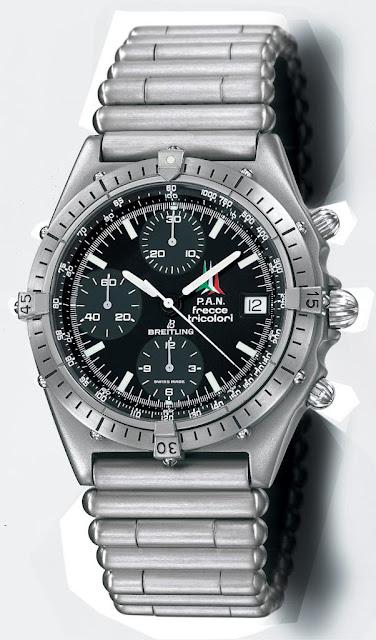 Lịch sử hãng đồng hồ Breitling danh tiếng Thụy Sỹ