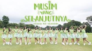 Download Lagu  Jkt48 Musim Yang Selanjutnya (tsugi No Season) Mp3