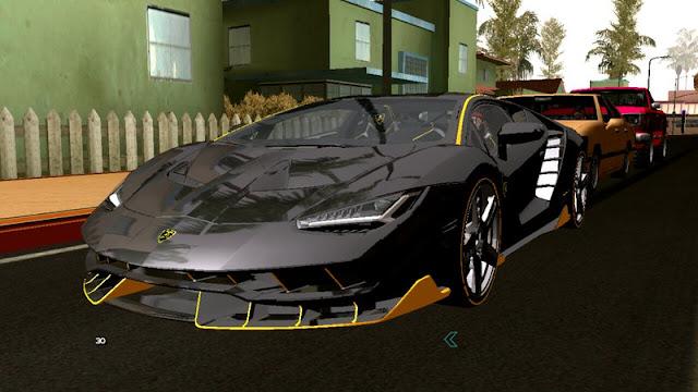 2017 Lamborghini Centenario LP770-4 Android GTAAM BLOG