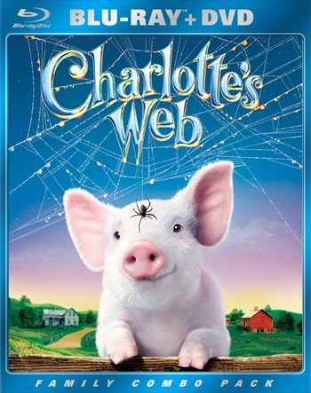 Charlottes Web 2006 Dual Audio Hindi Bluray Download