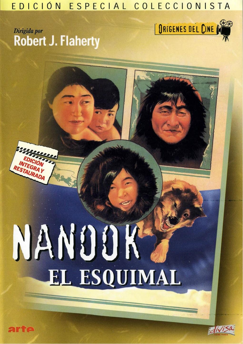 blog do teimoso nanook o esquimó 1922 nanook the north dvd r
