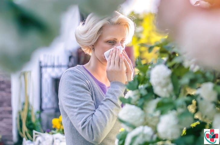 Effective Tips for Seasonal Allergies Relief