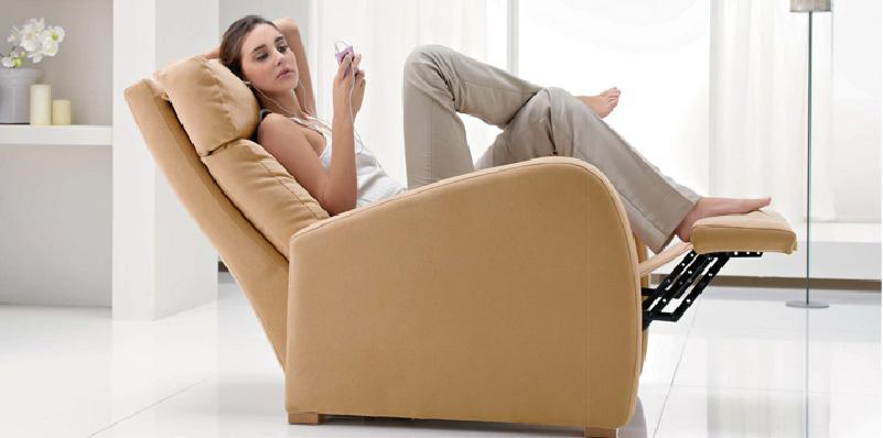 Come scegliere la migliore poltrona massaggiante