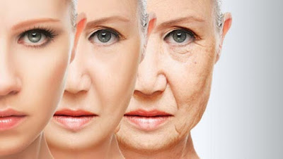 Tips to look younger naturally