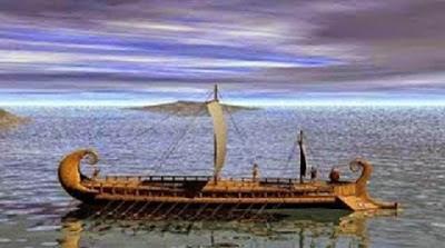 """""""Οι Μινωίτες πρόλαβαν τον Κολόμβο υποστηρίζει Βρετανός συγγραφέας"""""""