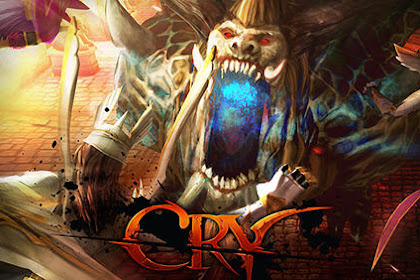 Download Game Android Cry: Dark rise of antihero