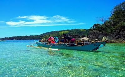 Kadis Dishub Boltim Tegaskan Belum Ada Retribusi Angkutan di Pantai Tanjung Silar
