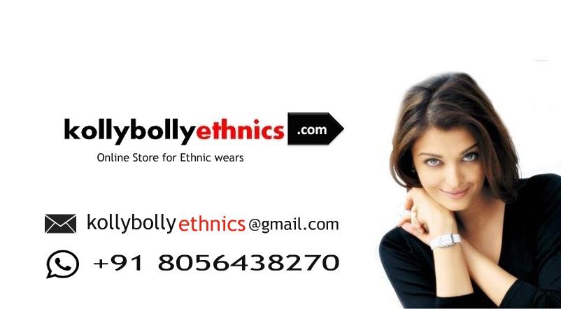 KollyBollyEthnics