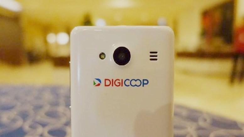 Digicoop, Smartphone Buatan Anak Bangsa Dengan Harga 300 Ribu
