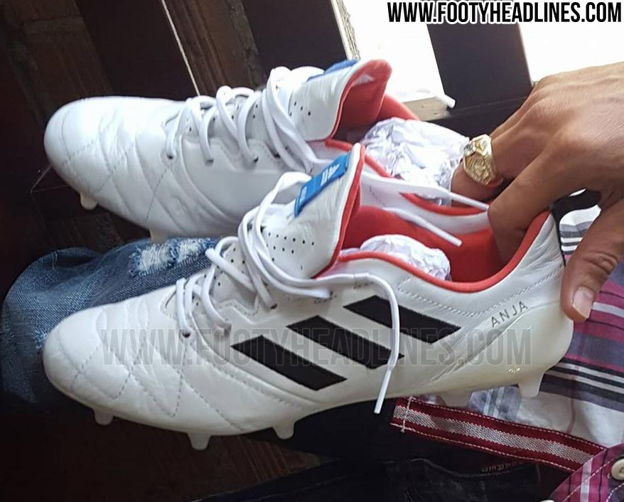 classy white next gen adidas ace 17 leather boots leaked. Black Bedroom Furniture Sets. Home Design Ideas