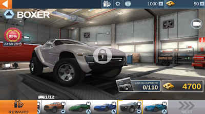Extreme Car Driving Simulator 2 Mod Apk