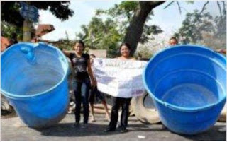 La maldición de Cabral: Una ciudad con sed teniendo tanta agua