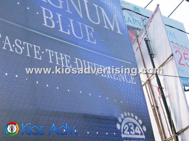 Kios Advertising - PASANG BALIHO MALANG