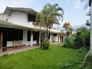 Hotel Pison Toraja