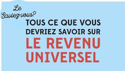 Revenu universel : Benoît Hamon lance une page pour faire une simulation