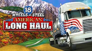 18 Wheels of Steel: American Long Haul - menu music