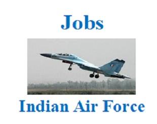 Jobs @ IAF-Letsupdate