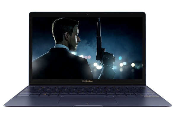 Notebook asus com 16 GB de ram