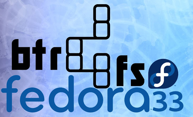 Btrfs poderá receber novo recurso para ser adotado no Fedora 33