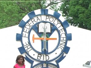 Federal Polytechnic Bida in Affiliation with FUTMINNA B.Tech Degree Post UTME Form