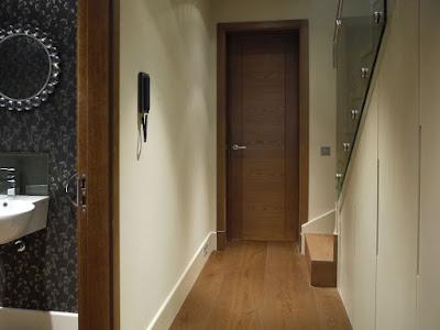 Chelsea wooden doors