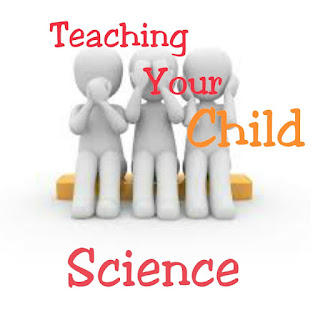 Teaching your child science