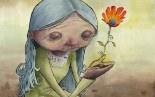 Μη στενοχωριέστε που μεγαλώνετε. Είναι ένα δώρο που πολλοί δεν πρόλαβαν να ζήσουν