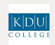 Info Pendaftaran Mahasiswa Baru KDU College Penang 2018-2019