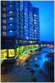 Hotel Novotel Lampung