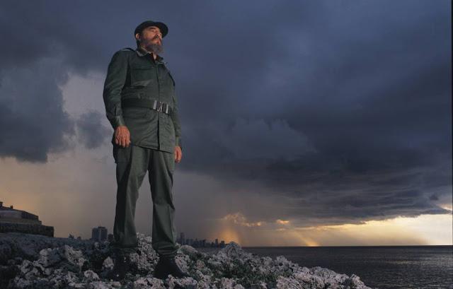 13 de agosto de 1926: Nace el Líder Histórico de la Revolución Cubana, Fidel Castro