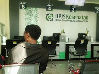 Alamat Kantor-kantor BPJS Kesehatan Se-provinsi Kalimantan Selatan