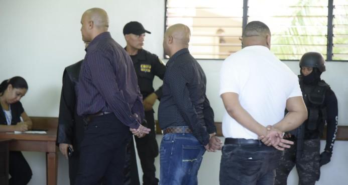 Condenan acusados de matar a cinco extranjeros y un criollo en Santiago