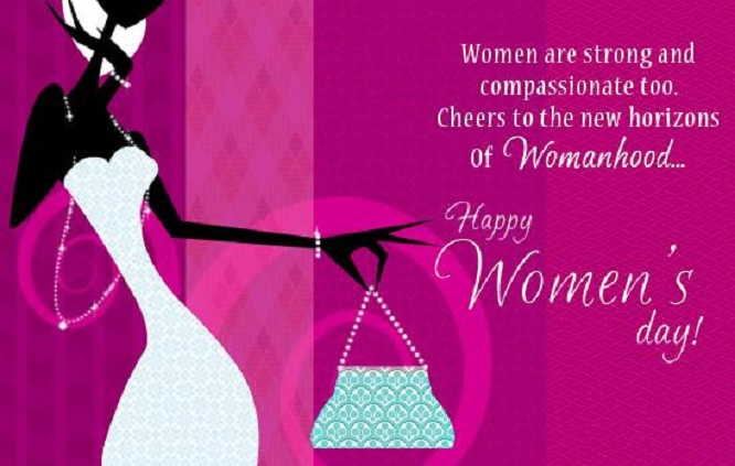 Womens Day Quotes With Images Womens Day Images Free Download