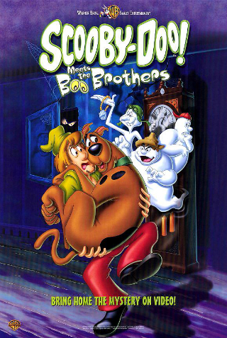 Scooby-Doo Meets the Boo Brothers [1987] [DVDR] [NTSC] [Latino]