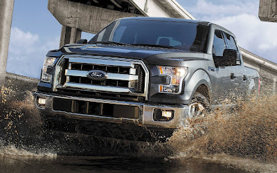 2017 ford f150 off road widescreen resolution hd wallpaper