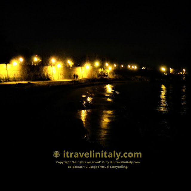 "Copyright ""All rights reserved"" © By itravelinitaly.com Travel is the traveler from Italy I Travel in Italy Baldassarri Giuseppe Visual Storytelling"