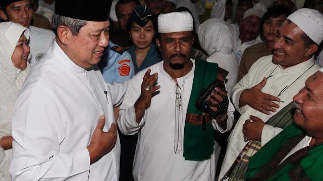 Mustofa: SBY Lengser, Aktivitas Kajian Umat Muslim Mulai Diganggu