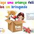 Faculdade do Belo Jardim promove campanha do dia das crianças