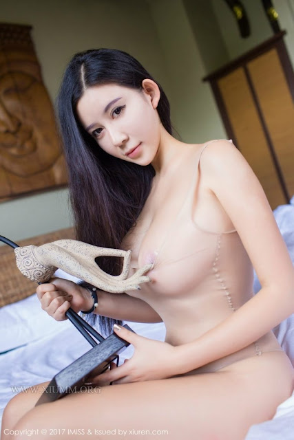 Hot girls Chinese girls play with Sex toy 11
