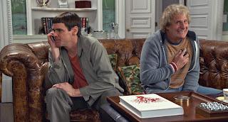 Jim Carrey Jeff Daniels Dumb and Dumber To 2014