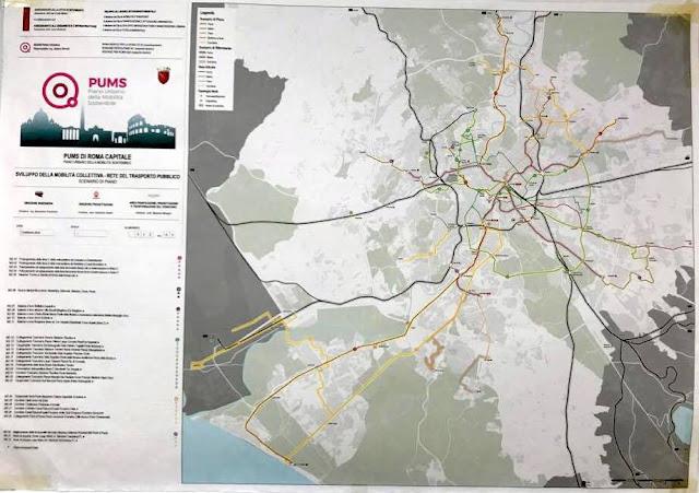 Possiamo considerare salva la Metro B1 fino a Bufalotta? Ni