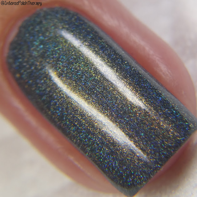 Bee's Knees Lacquer Asp Me About It