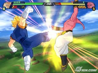 Www.JuegosParaPlaystation.Com Ps2 Ntsc Descargar Iso Gratis PlayStation 2 Dragon Ball Z Budokai Tenkaichi