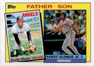 Loose card finds – Opening Day collection