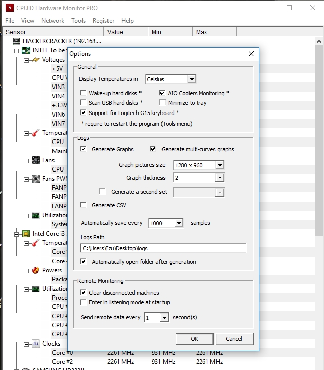 HWMonitor Pro 1 36 + Portable Full Version - Pirate4All | Free