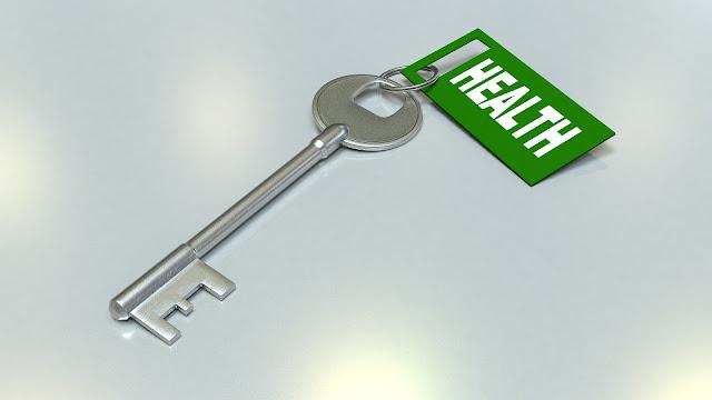 Kunci Kesehatan