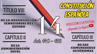 comunidades-autonomas-constitucion-epañola