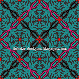 Fabric Painting Patterns Designs