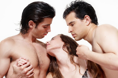 Threesome Dating Makes Your Marriage More Happier