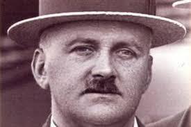 Ernest Mangnall (1903-1912) 5 Pelatih Terbaik Manchester United Sepanjang Masa